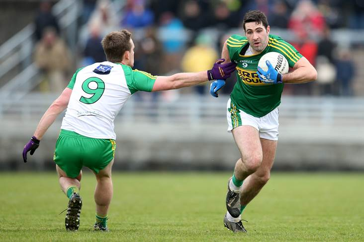 Sheehan: Brolly's got a point