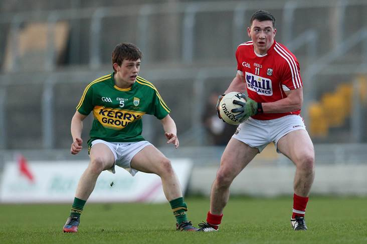 Rebels can rule the Kingdom, says captain O'Donoghue