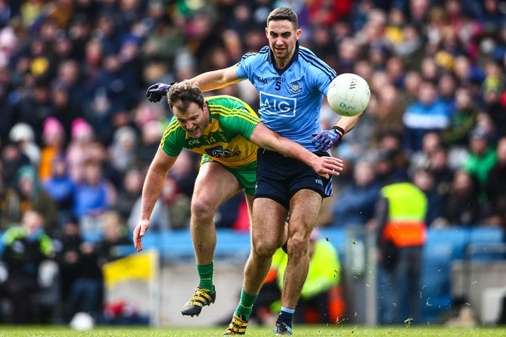 Curran doesn't count league semi defeat