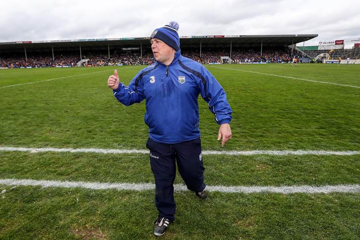 McGrath fully focused on replay