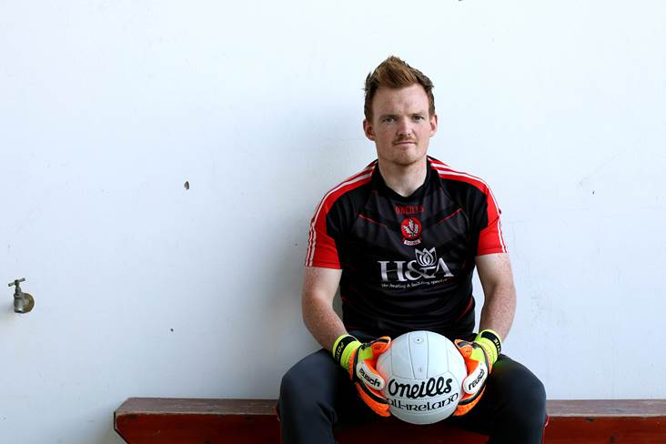 Derry SFC: Loup into final