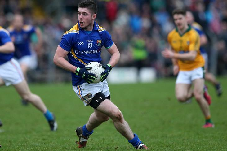 Longford SFC: Abbeylara to face neighbours in decider