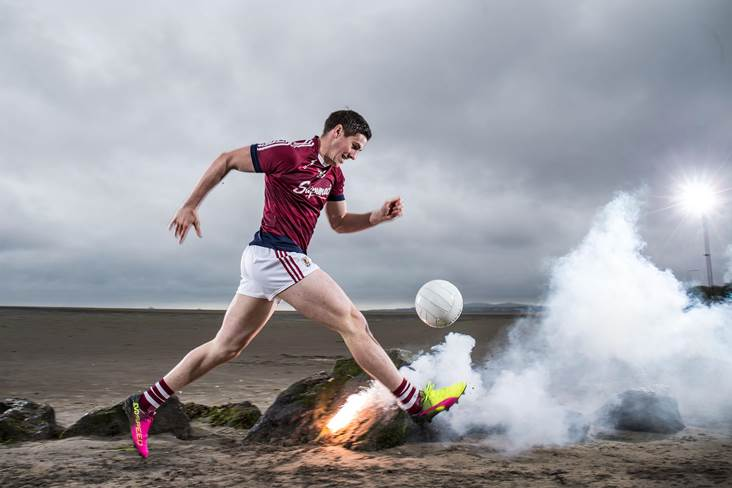 Walsh: everyone's gunning for Mayo out West