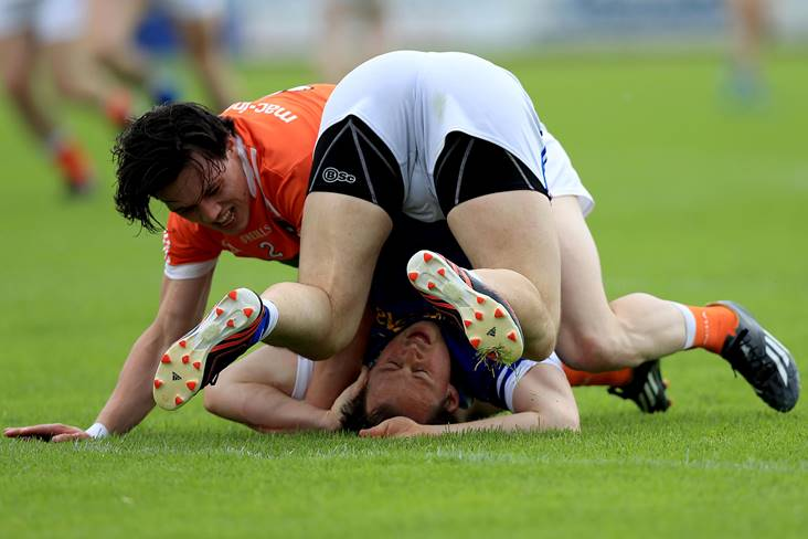 Quiz: how well do you know the weekend GAA?