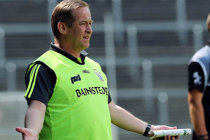 Collins: first half display laid foundations