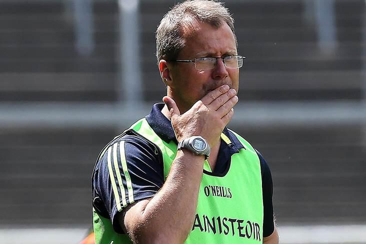 Brudair laments Limerick's wayward shooting