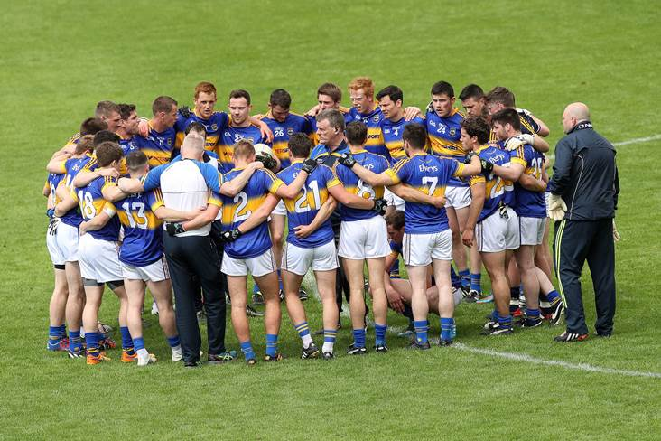 Tipperary perform U-turn on Paraic Duffy's All-Ireland football championship revamp