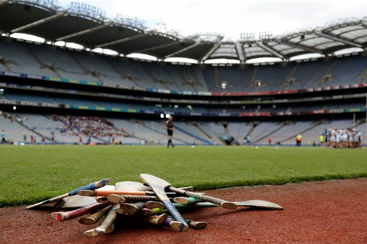 Previews: the busiest hurling championship weekend so far