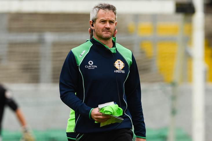 Deely set to experiment