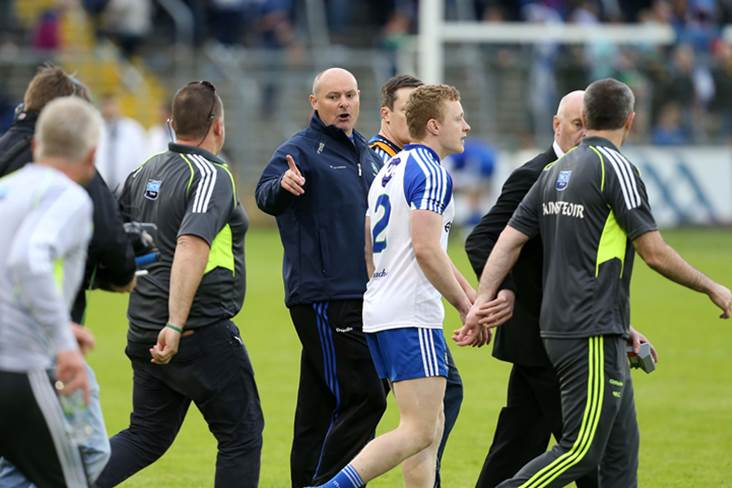 Both Ulster SFC semi-final replays on next weekend