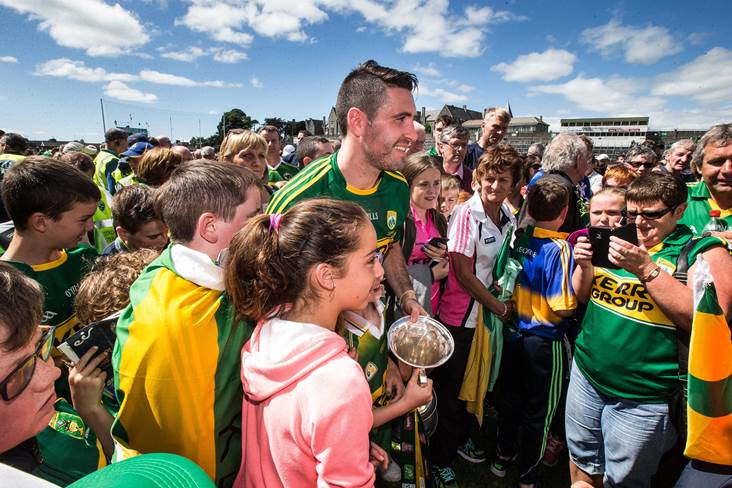 Kerry are hungrier, says Sheehan