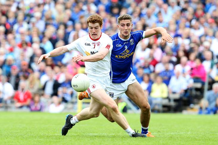 Clarke and Moynagh included in Ulster squad