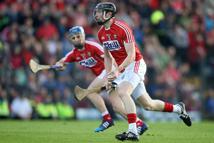 Cahalane sees lots of positives