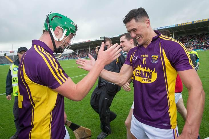 No pressure on Slayneysiders, says O'Connor