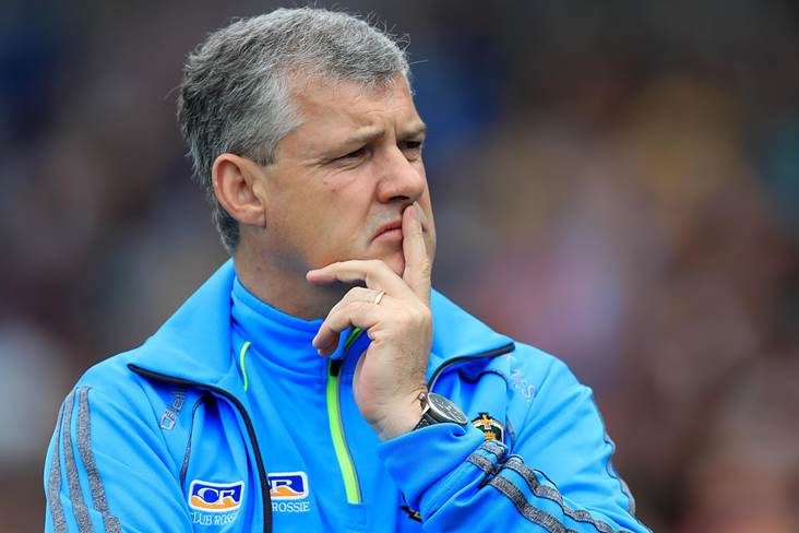 McStay ratified as Roscommon manager