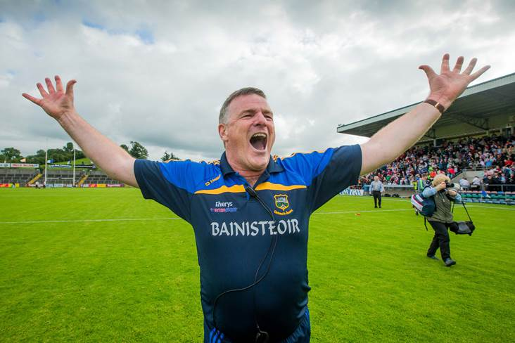 Kearns thrilled with Tipp victory