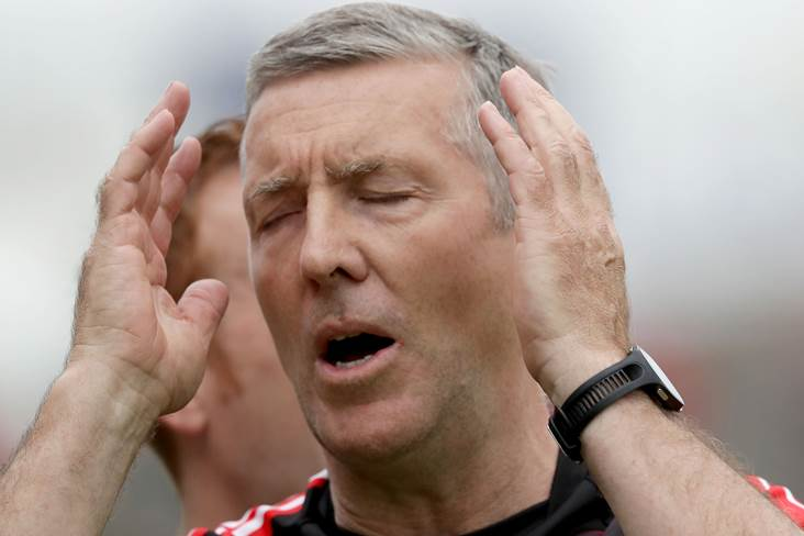 Derry could lose eight