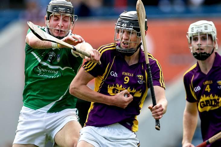 MHC quarter-final: Ryan fires Limerick into semis