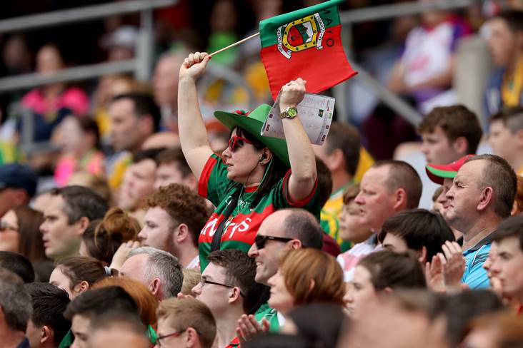 Another players' revolt brewing in Mayo?