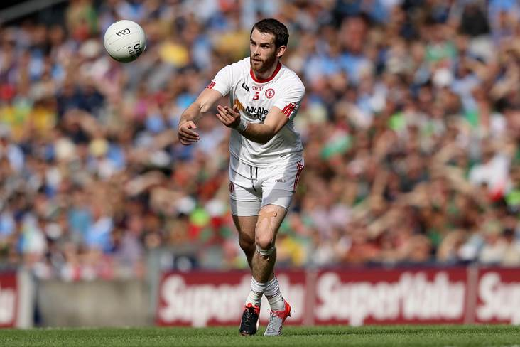 McNamee: Mayo will be like a wounded animal