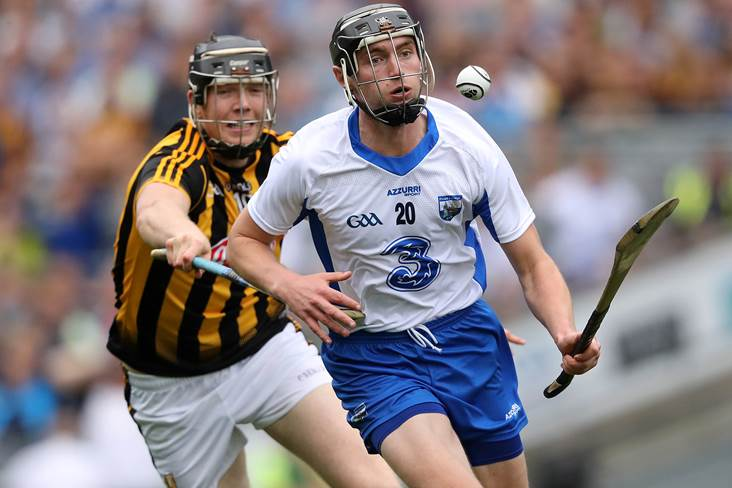 Mahony welcomes games
