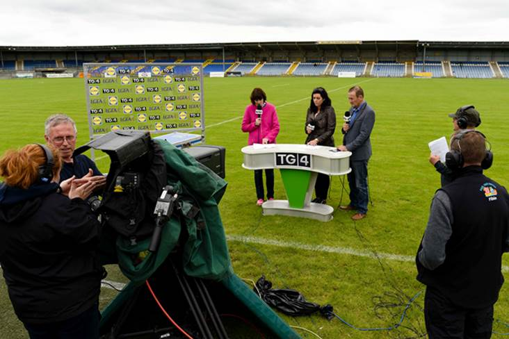 Ladies preview: All-Ireland final place up for grabs