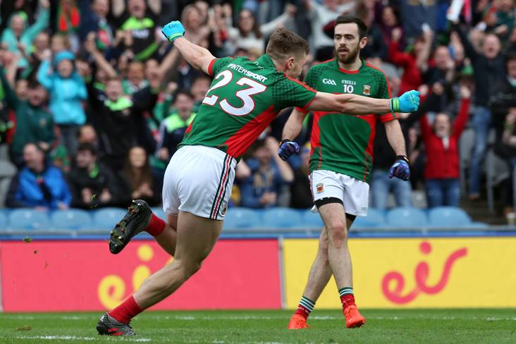 Quiz: think you know your stuff from the weekend GAA?