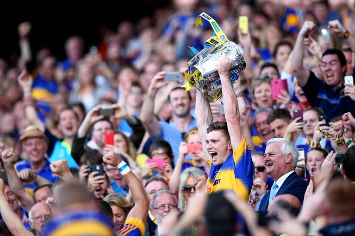 Top Munster chief concerned for hurling's future