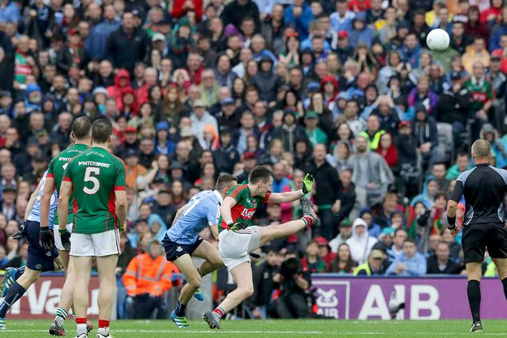 SFC final replay preview: Mayo require same again and more