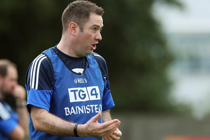 Barry points finger of blame at Cavan ladies board