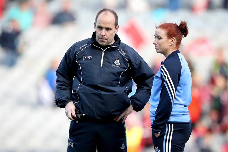 Dublin may go down the appeal route, says McGonigle