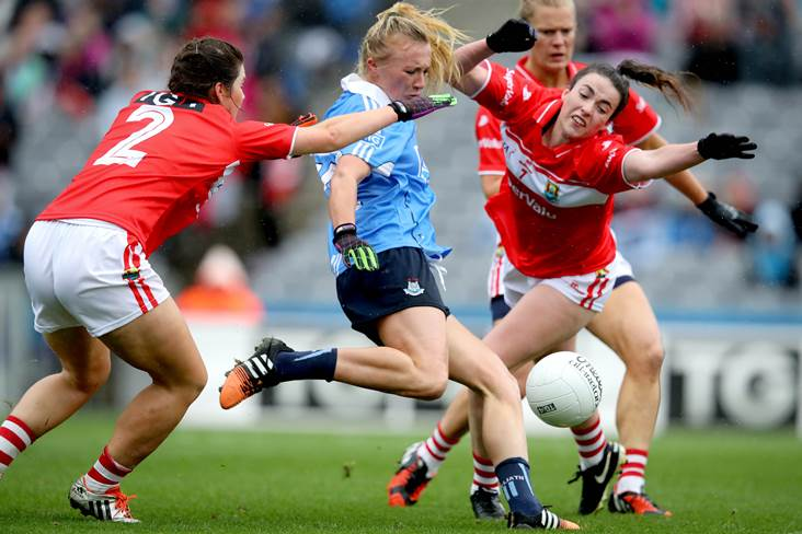 Lidl Ladies National Football League round-up
