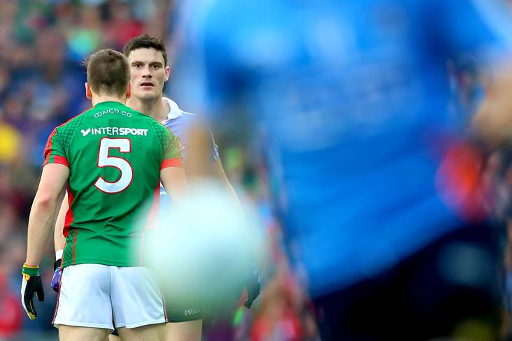 Costello demands greater protection for Connolly