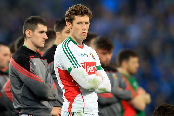 Clarke attends Mayo assessment