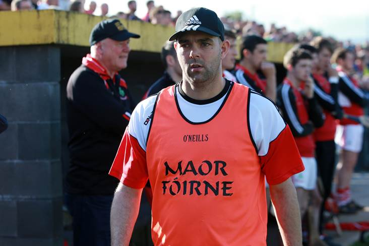 No excuses from Loughgiel