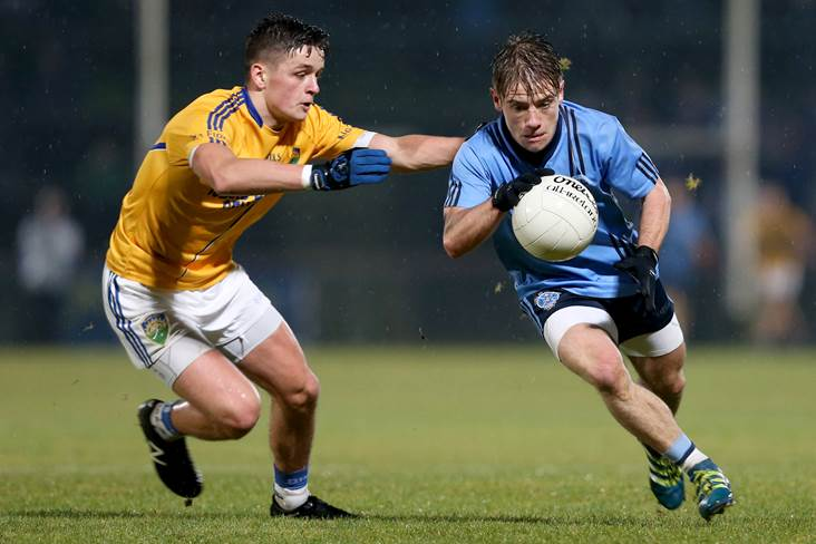 Tyrone SFC final replay: Killyclogher make no mistake this time