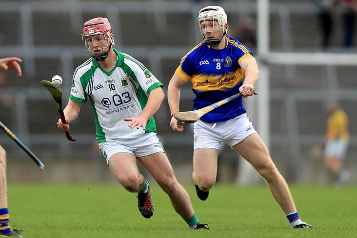 Limerick SHC final: Patrickswell back in the winners enclosure
