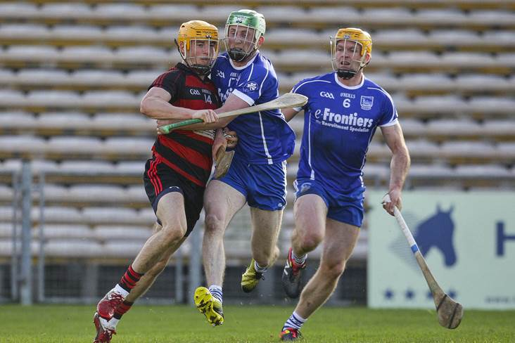 Tipperary championship draws: nothing easy for holders