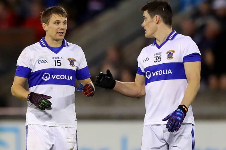 Connolly hails Quinn's longevity