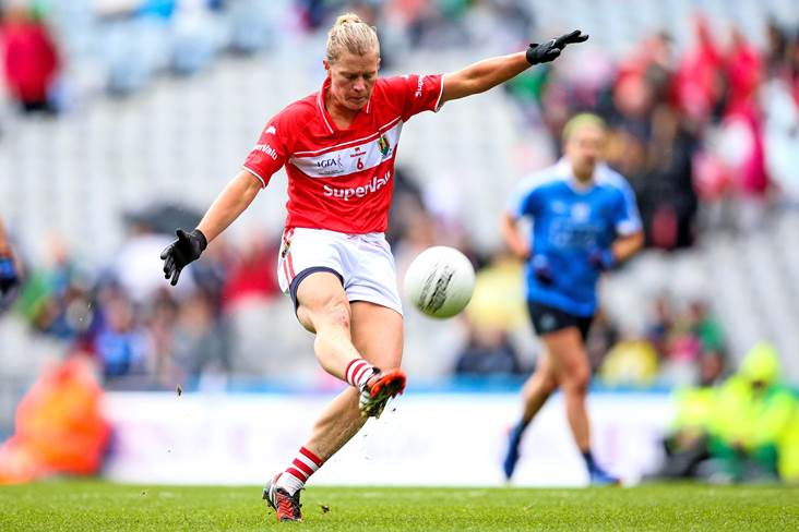 Multiple All-Ireland winner O'Reilly retires