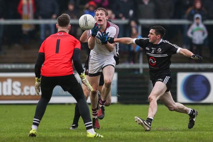 Rogers hails 'phenomenal' Moran