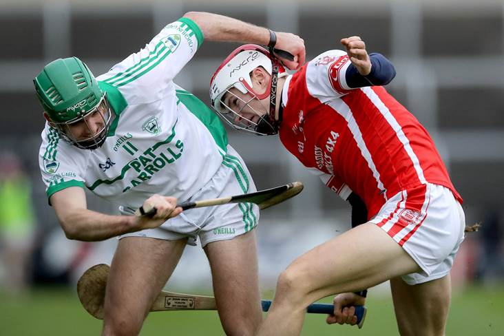 Leinster Club SHC final: Cuala crowned champions for the first time