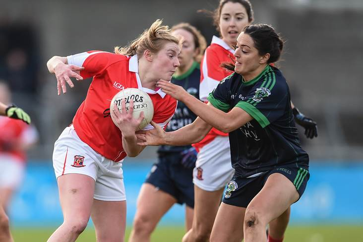 Ladies football: Back-to-back titles for Donaghmoyne