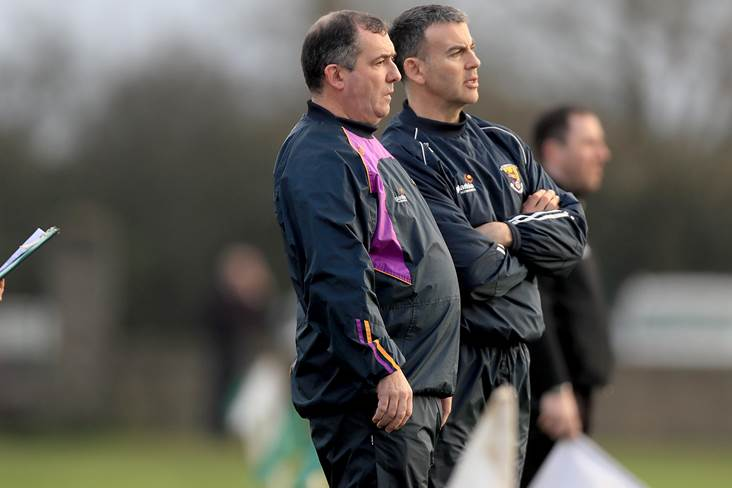 Meath experience left McEnaney 'battle-hardened'