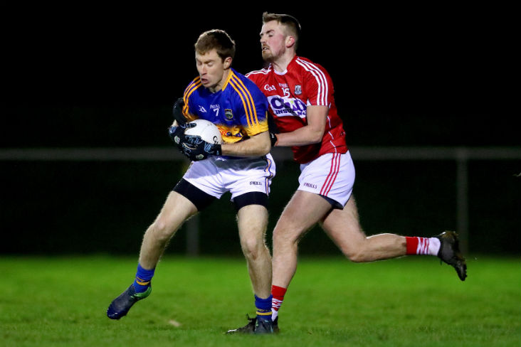 Team news: Three changes for Tipp