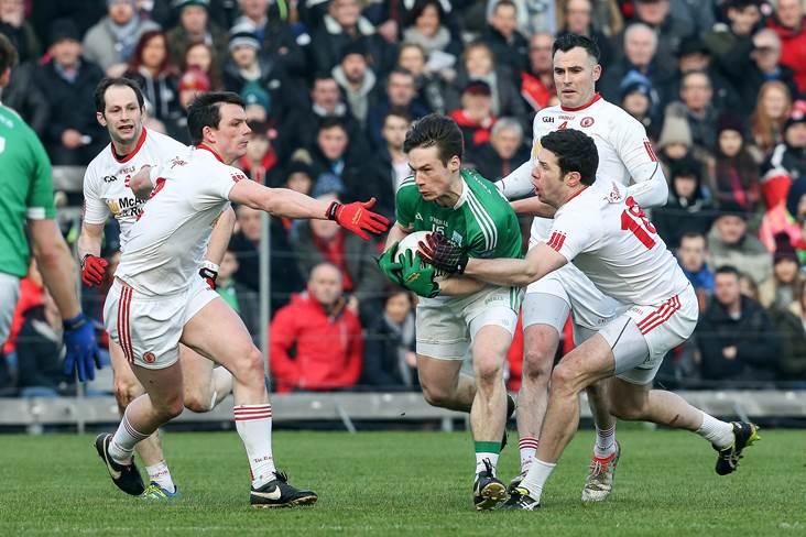 McKenna Cup: Cavanagh returns as holders reach another final