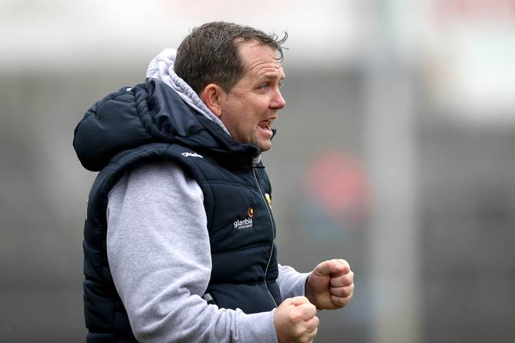Fitzgerald wary of complacency