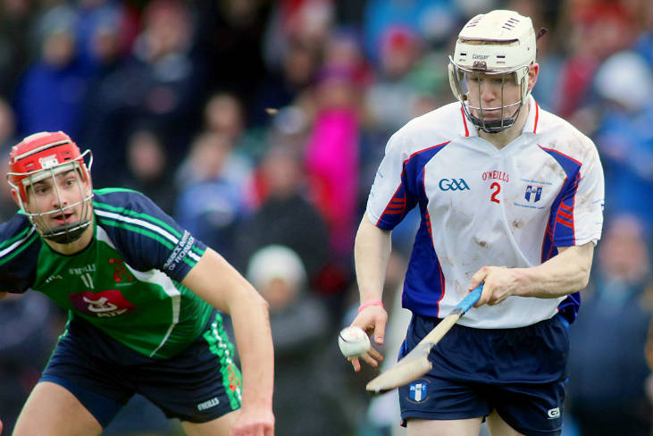 Fitzgibbon Cup: Mary I cruise past LIT