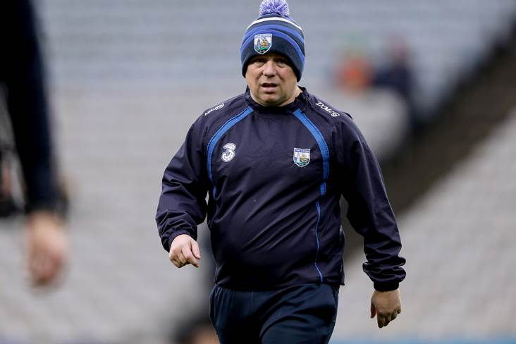 McGrath delighted as Deise show 'guts'