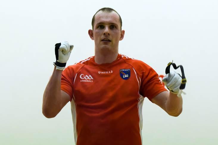 Handball: Shanks dethrones McCarthy